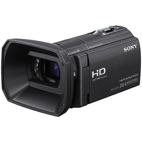 Sony hdr cx580ve объективы купить panasonic hdc sd700 - ремонт в Москве